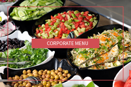 nibblers catering corporate catering menu
