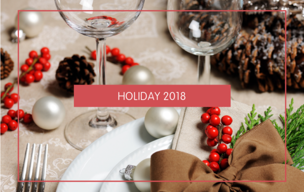 nibblers catering holiday menu